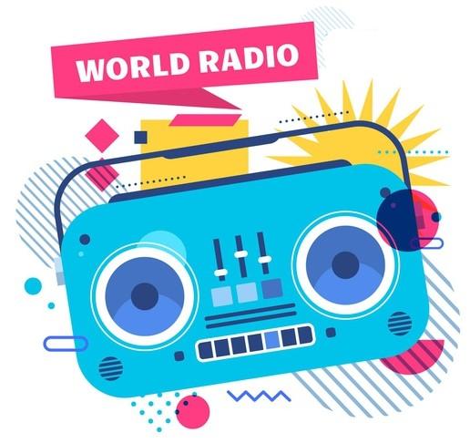 Radio anglaise pour les débutants