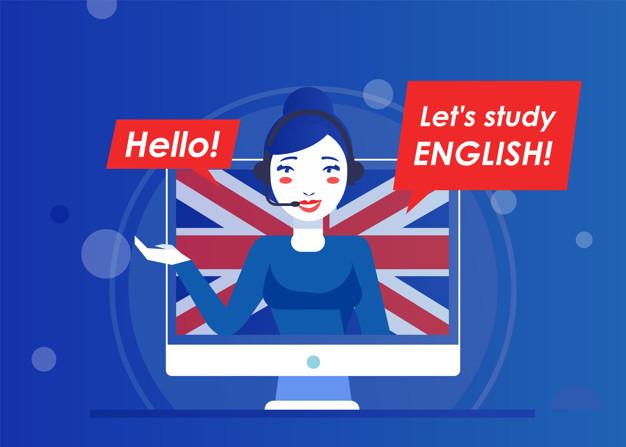 Prendre des cours d'anglais